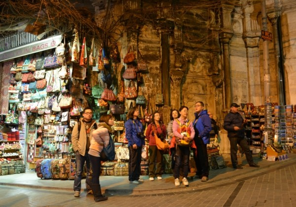Istanbul_Grand bazar