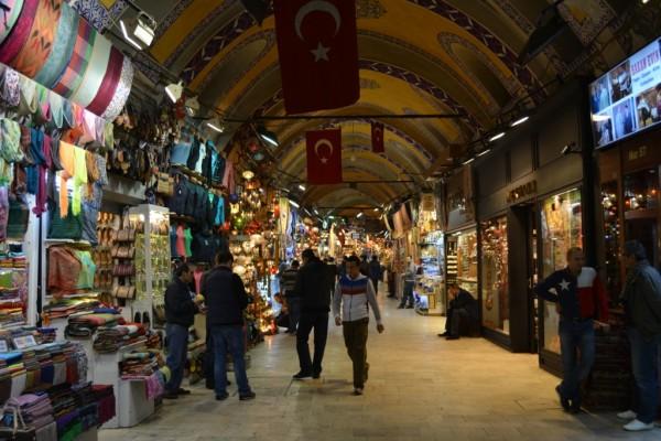 Istanbul_Grand bazar_1