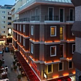 SULTANIA-HOTEL-SIRKECI-ISTANBUL-11