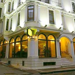 Empire Palace Hotel 0