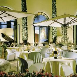 Empire Palace Hotel 3_ресторан