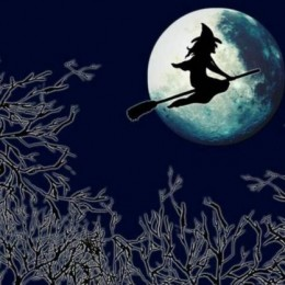 The Night of the Witches