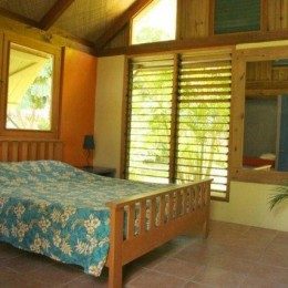 Mir Side Tropic Hotel 4