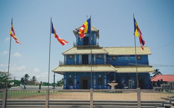 храм в матаре