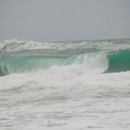 власть океана