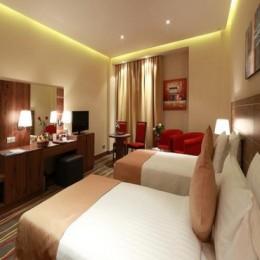 Al Khaleej Palace Hotel  3