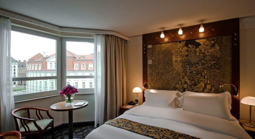 Hotel Am Konzerthaus Mgallery  4