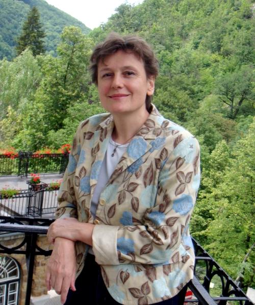 Светлана Кабыш
