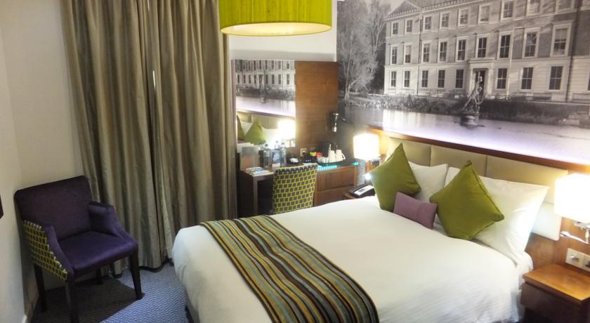 Best Western Seraphine Hammersmith Hotel