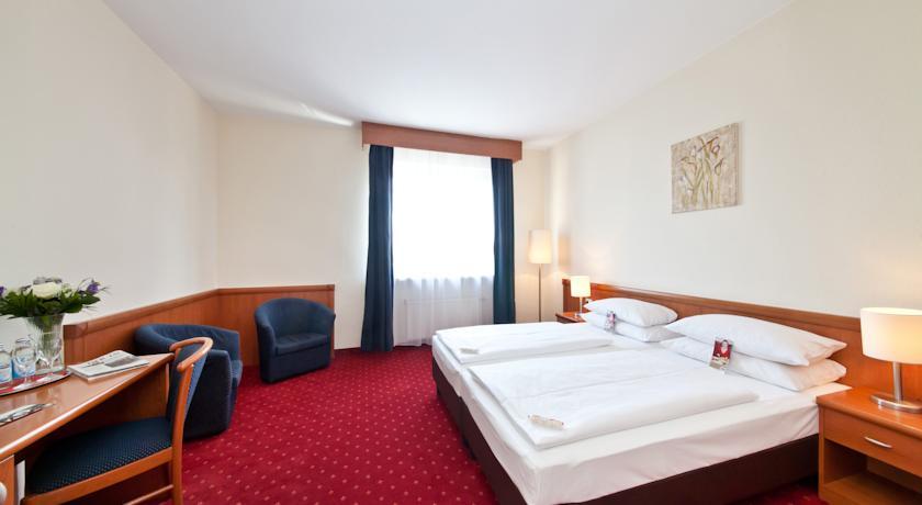 novum hotel