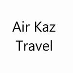 Testimonial Air Kaz Travel (Казахстан)