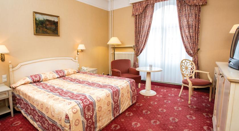 Danubius Hotel Astoria2