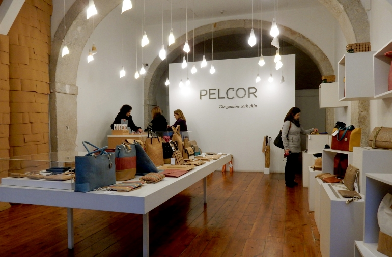 Pelcor Лиссабон