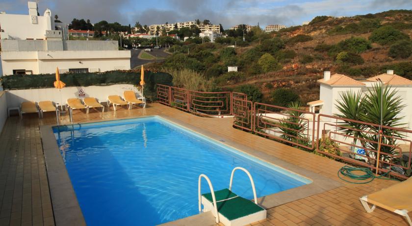 Отель Colina do Mar в Албуфейре: спецпредложение Vitiana на июль