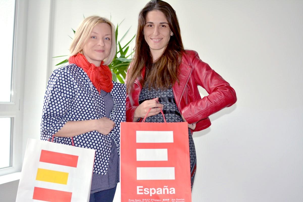 Европейский сезон Vitiana. Испания