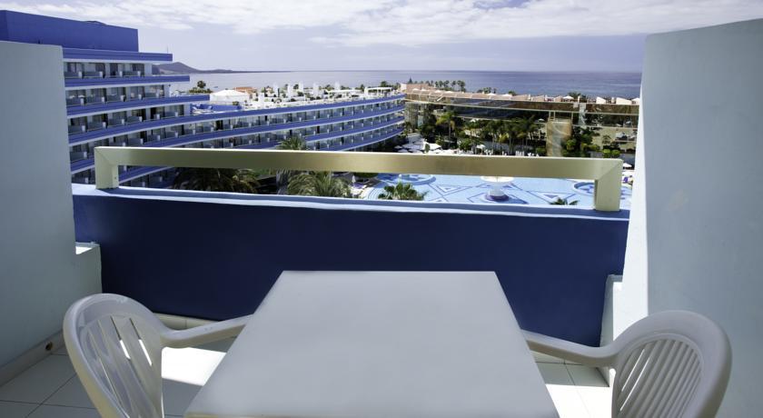 Mediterranean Palace Hotel Tenerife 1