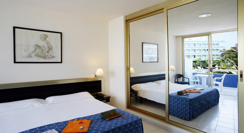 Mediterranean Palace Hotel Tenerife 2