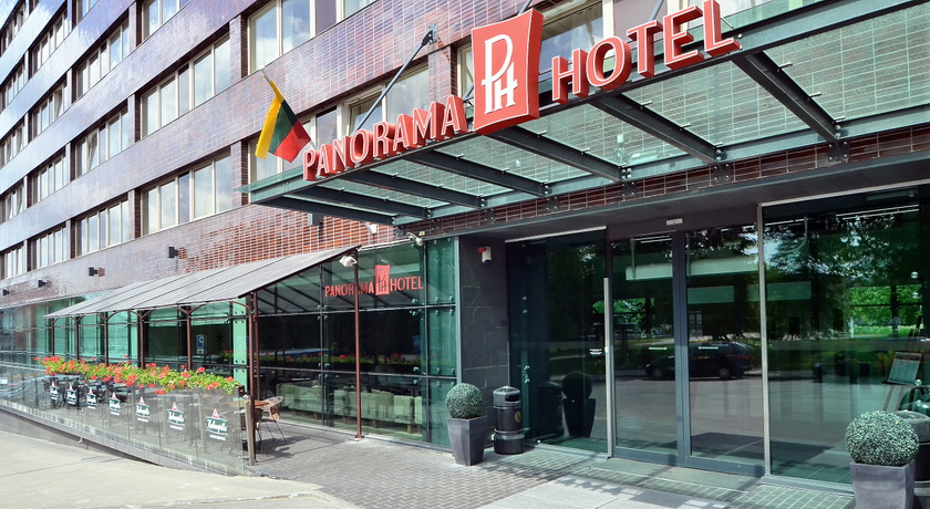 Panorama Hotel 3*