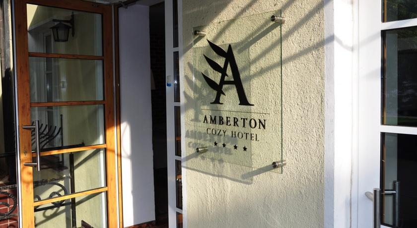 Amberton Cozy 4*