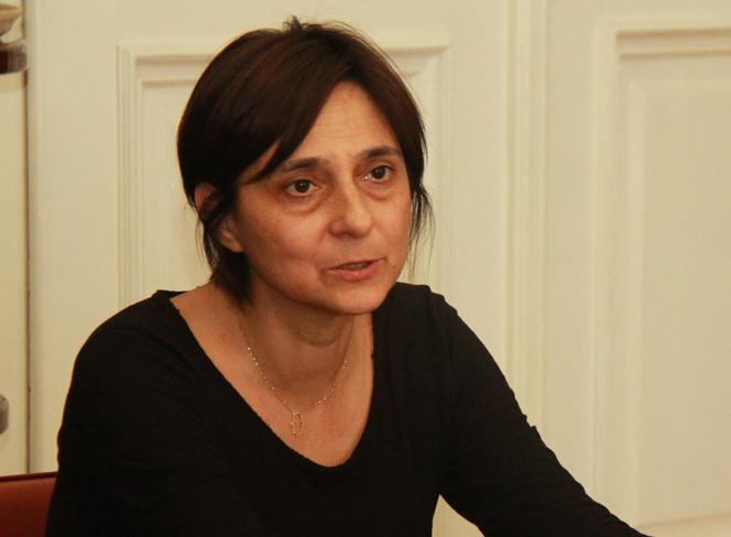 Анна Пасторе