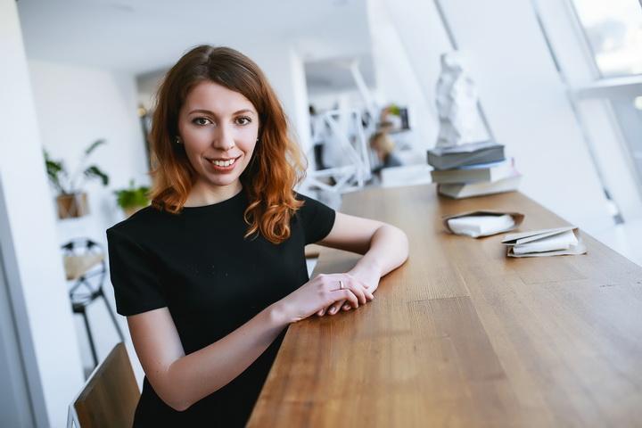 Юлия Квашук