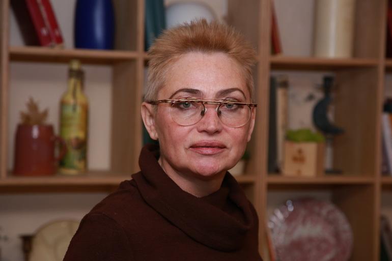 Елена Педай