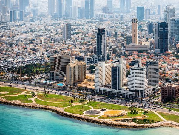 hotels israel