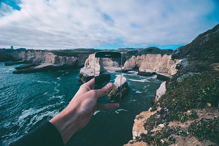 Маркетинг и путешествия