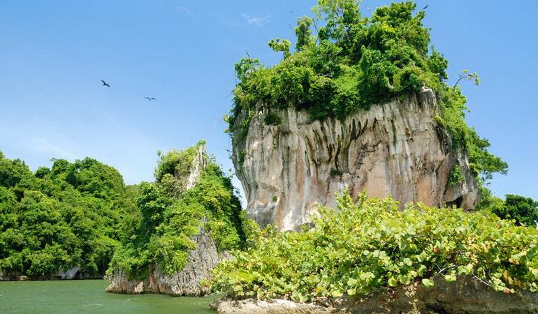 10. Парк Гаити