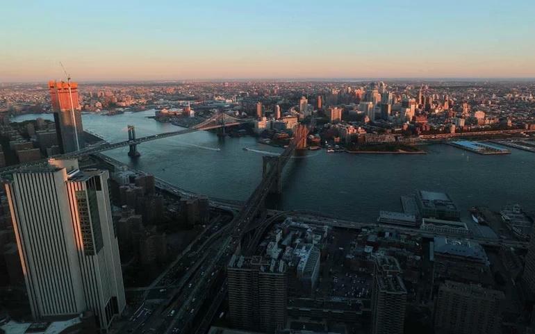 8. Бруклинский мост