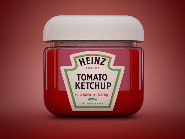Кетчуп в квадратной упаковке занимает меньше места в холодильнике. Другими словами, найдите ценность клиента и упакуйте ее в предложение.