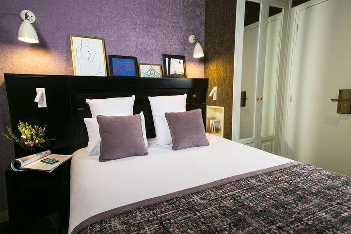 Отель Best Western Hotel De Neuville