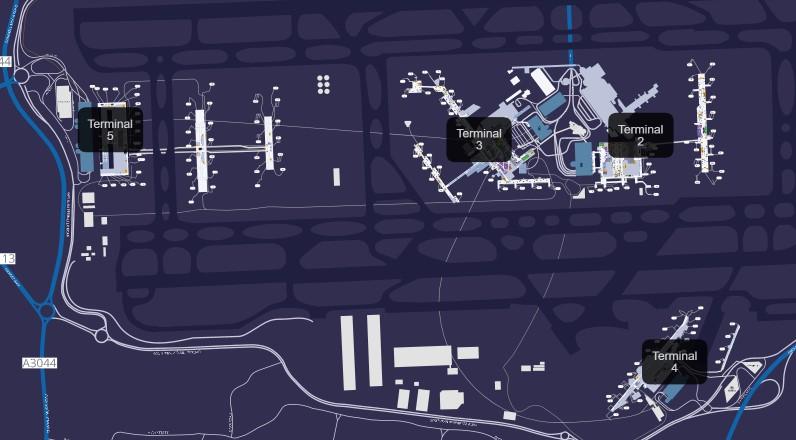 хитроу Дорога до Лондона Дорога до Лондона: аэропорты, транспорт и трансфер hitrou