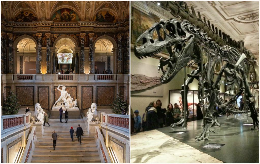 музеи вена
