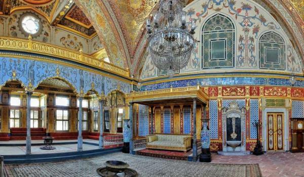 Topkapy-sultanskij-dvorets