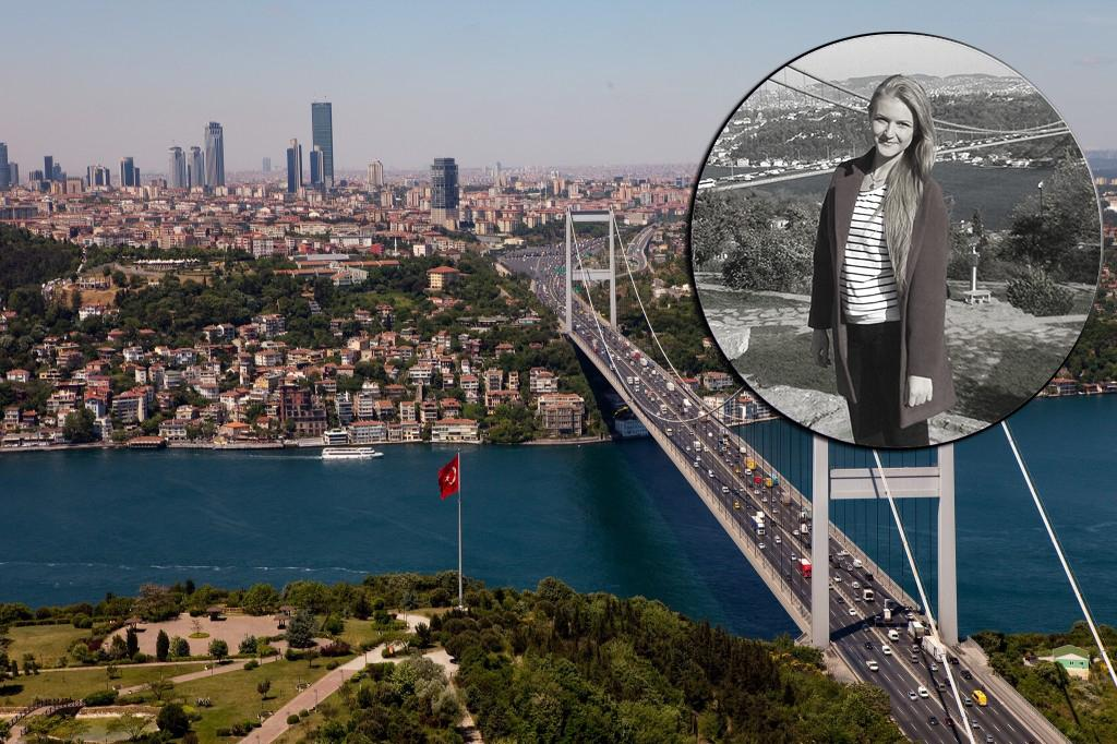 Валя_Стамбул