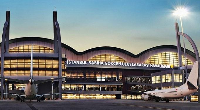 stanbul Sabiha Gökçen Havalimanı