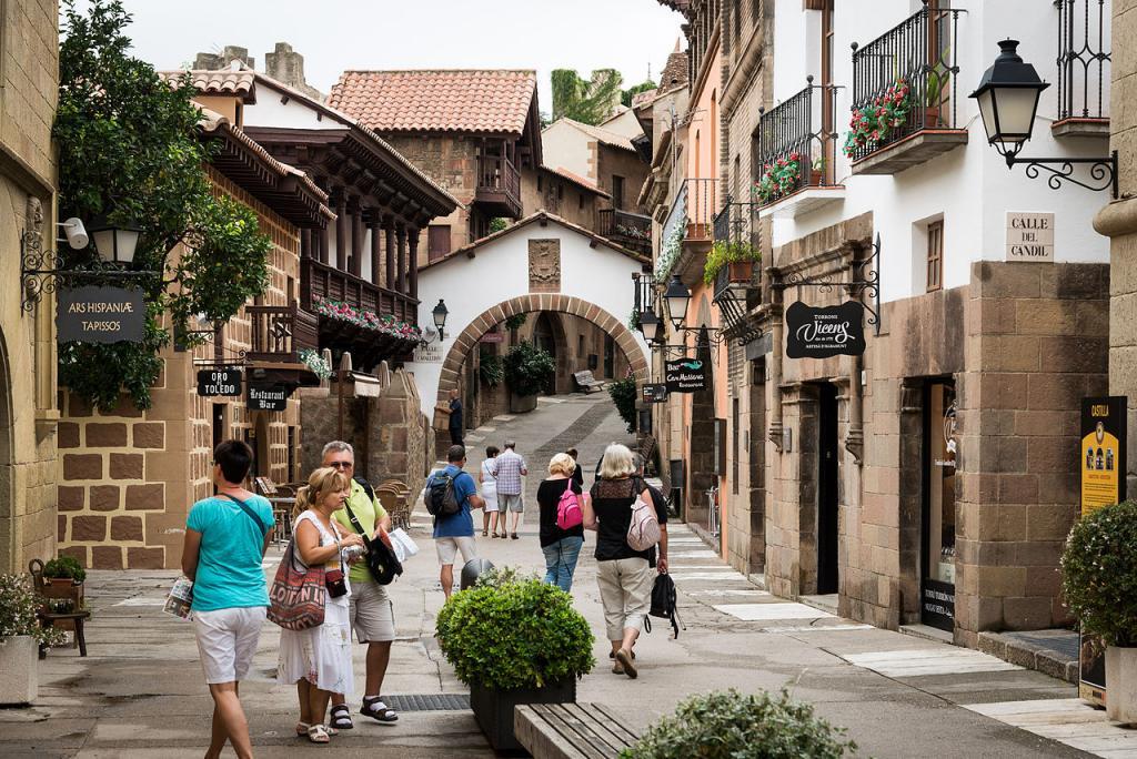 Испанская_деревня,_улица