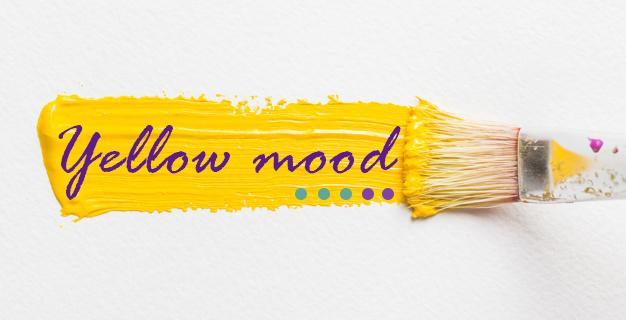 Неформальная встреча c Vitiana «Yellow mood»