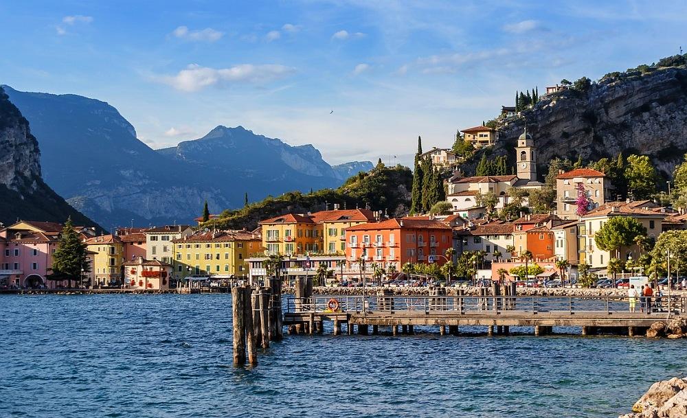 Популярные европейские города на воде Отдых в Европе